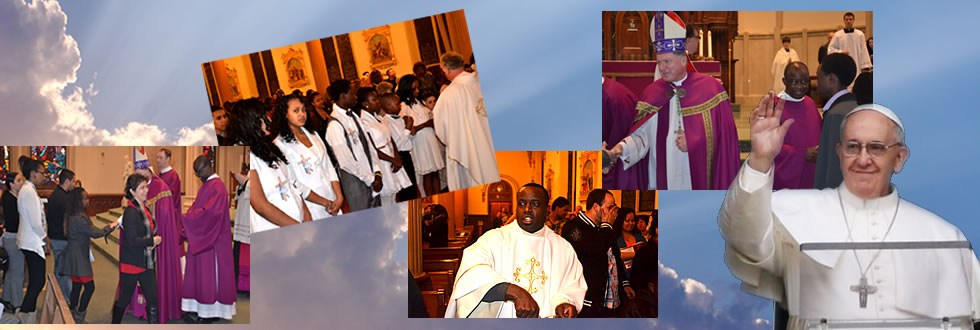 African Catholic Community Worcester